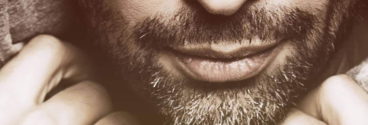 How to get fuller lips for guys
