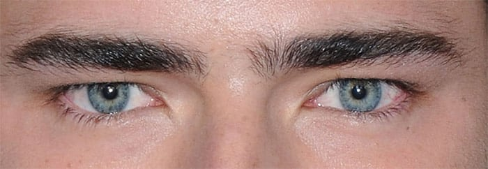 Attractive Male Eyes