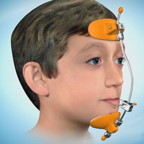 reverse pull headgear