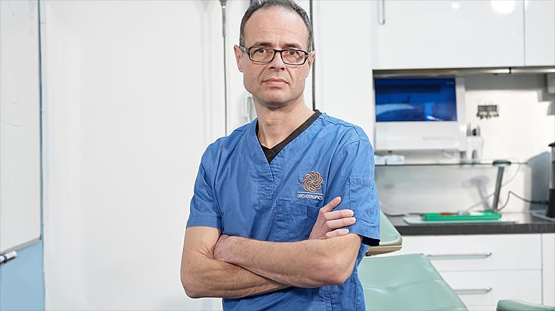 Dr. Mike Mew